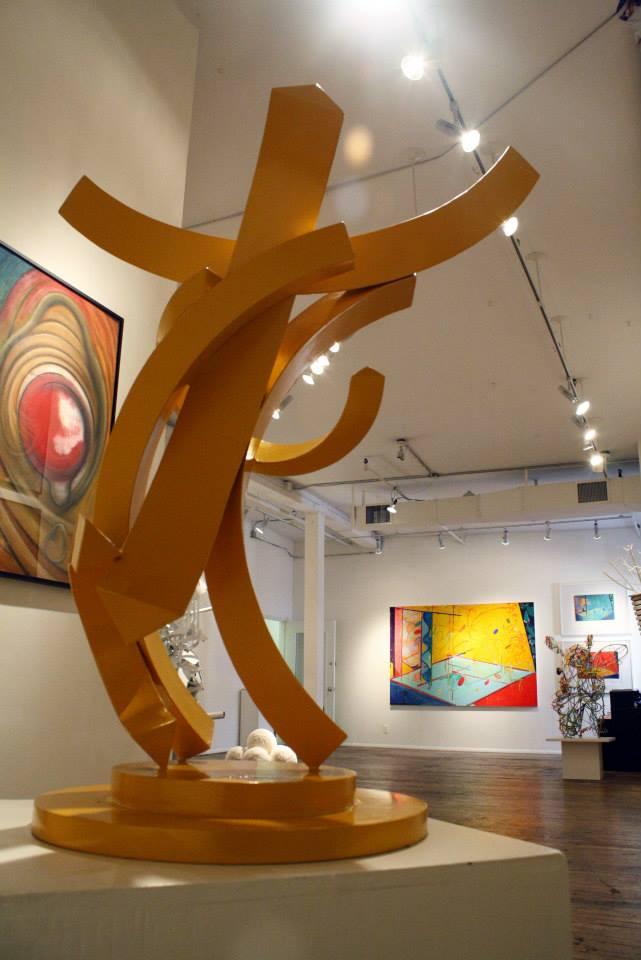 Noho M55 Gallery